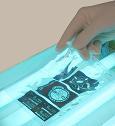 Imagepac Stamp Making